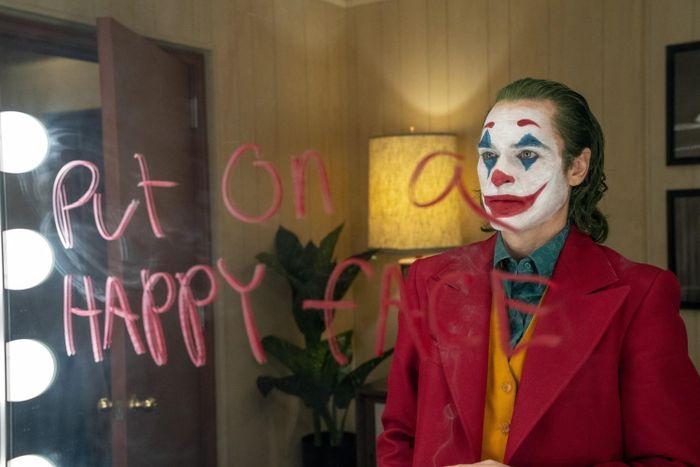 Joker 2 vẫn đang trong quá trình phát triển