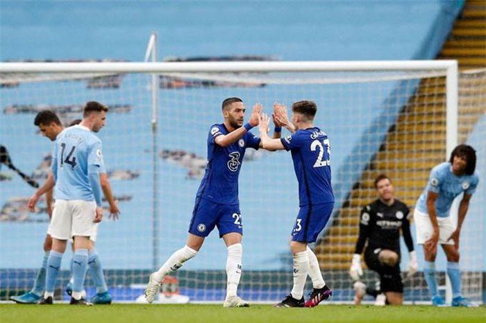 Chelsea thêm một lần đánh bại Man City: Tuchel đã đủ trình 'bắt nạt' Pep? -  Doanh Nghiệp Việt Nam