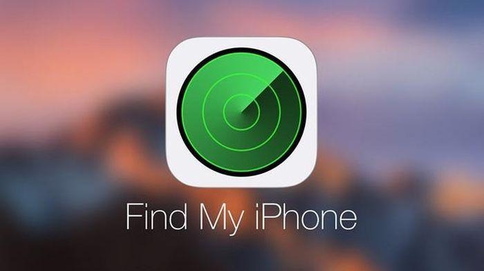 Cách tìm iPhone bị mất kể cả khi không có kết nối mạng