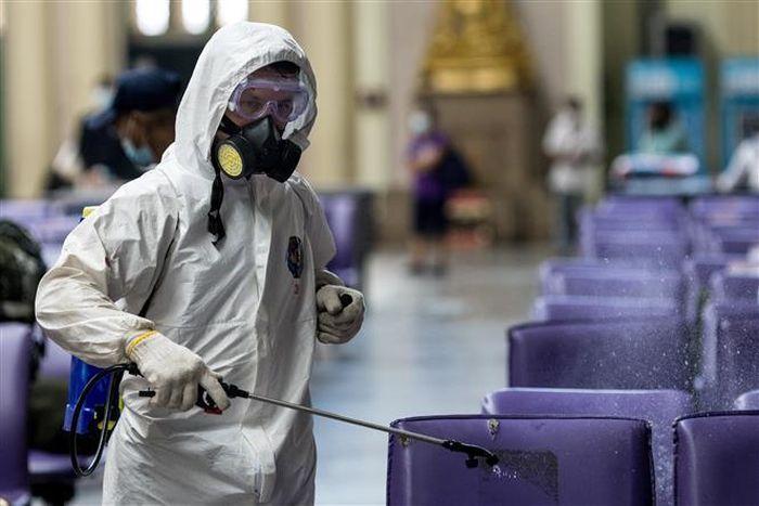 COVID-19 tại ASEAN hết 9/5: Trên 17.700 ca nhiễm mới; Malaysia ca tử vong mới cao kỷ lục