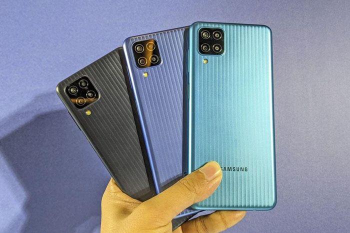 Bảng giá điện thoại Samsung tháng 5/2021: Thêm 2 sản phẩm mới
