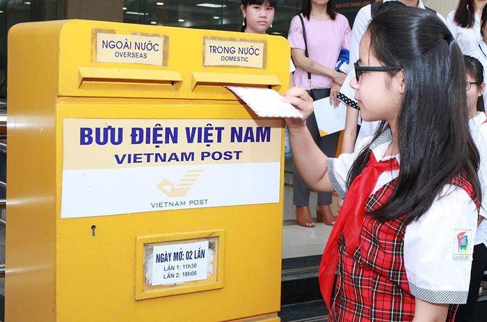 Lá thư gửi người em ra đời khi mẹ nhiễm COVID-19 của nữ sinh Hà Nội đạt giải Nhất UPU