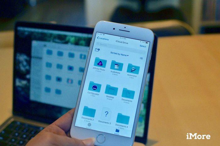 Cấu trúc iCloud sẽ thay đổi vào năm 2022