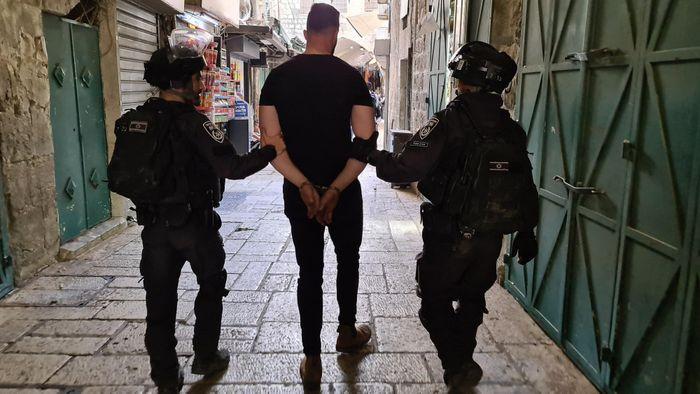 Chuyện gì đang xảy ra ở Jerusalem?
