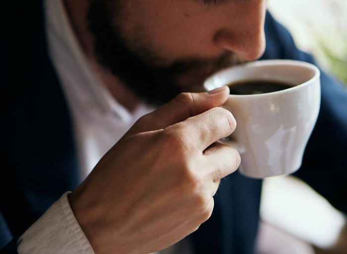 Nam giới nên ăn uống thế nào để không bị mụn?