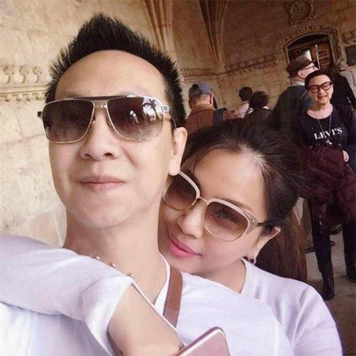 Hé lộ cuộc sống giàu có nhưng vô cùng kín tiếng của Minh Tuyết bên chồng Việt kiều đại gia
