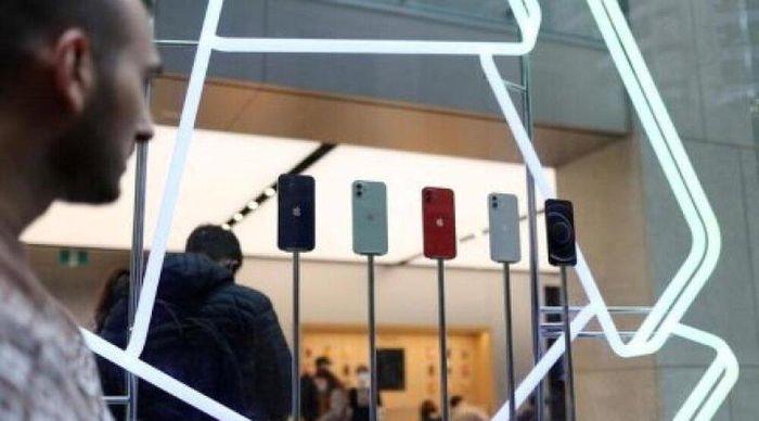 Apple khốn đốn vì đại dịch COVID-19 ở Ấn Độ