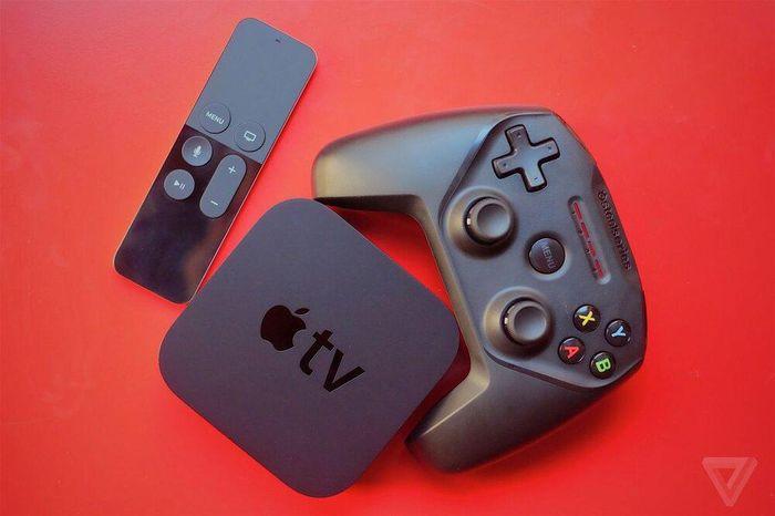 Apple chuẩn bị mang đến tin vui cho các game thủ