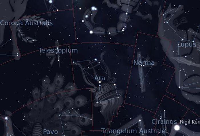 Mưa sao băng mới từ 'Thiên Đàn' rơi xuống Trái Đất một lần duy nhất