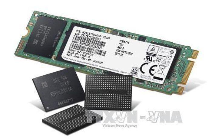 Samsung và Hyundai hợp tác giải quyết tình trạng thiếu chip ô tô