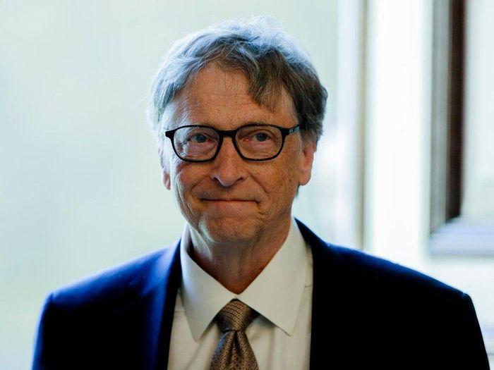 Bill Gates đang ở đâu sau tuyên bố ly hôn?