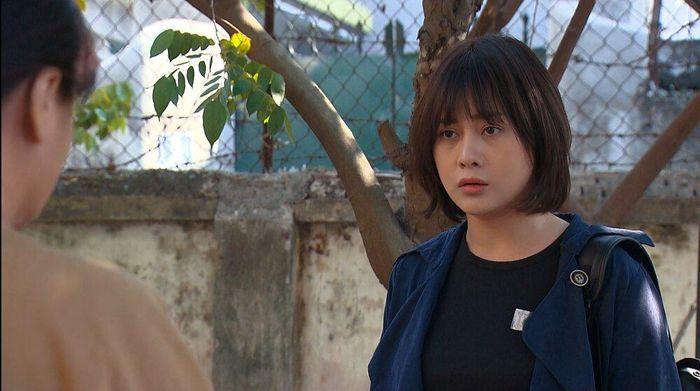 Tập 18 'Hương vị tình thân': Mẹ nuôi khuyên Phương Oanh không nên đi tìm bố mẹ ruột