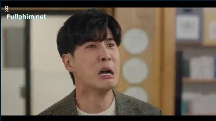 'Doom at Your Service' tập 2: Park Bo Young đề nghị sống chung nhà với trai đẹp Seo In Guk