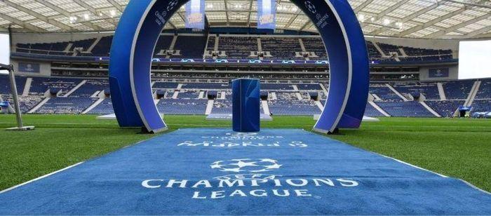UEFA tổ chức chung kết Champions League 2020-2021 ở Bồ Đào Nha