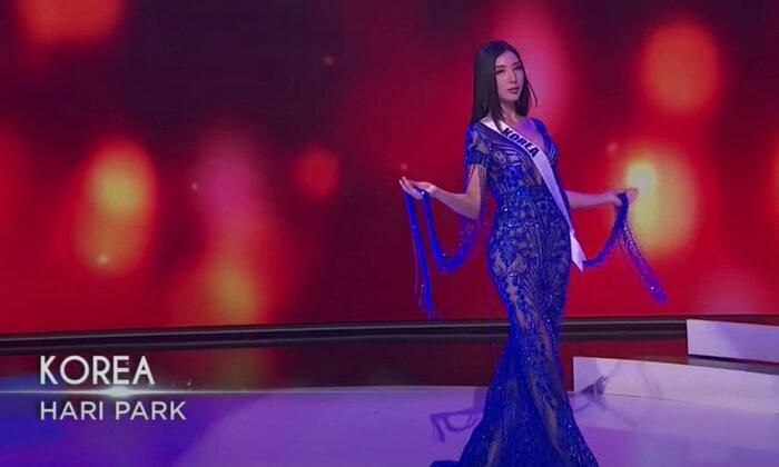 Miss Myanmar lộ 'phụ tùng', người đẹp Cambodia cố tình câu giờ đêm bán kết Miss Universe 2020