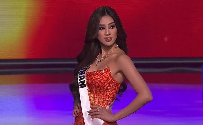 Nhặt sạn bán kết Miss Universe: Lỗi từ sân khấu đến MC, phần được mong chờ nhất bị lược bỏ gây tiếc nuối