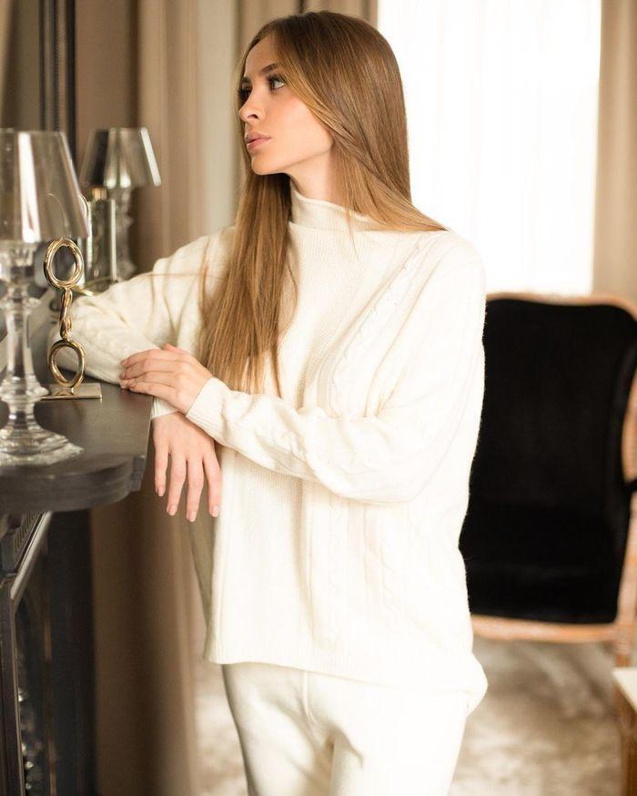 Gu thời trang của ái nữ tỷ phú năng lượng
