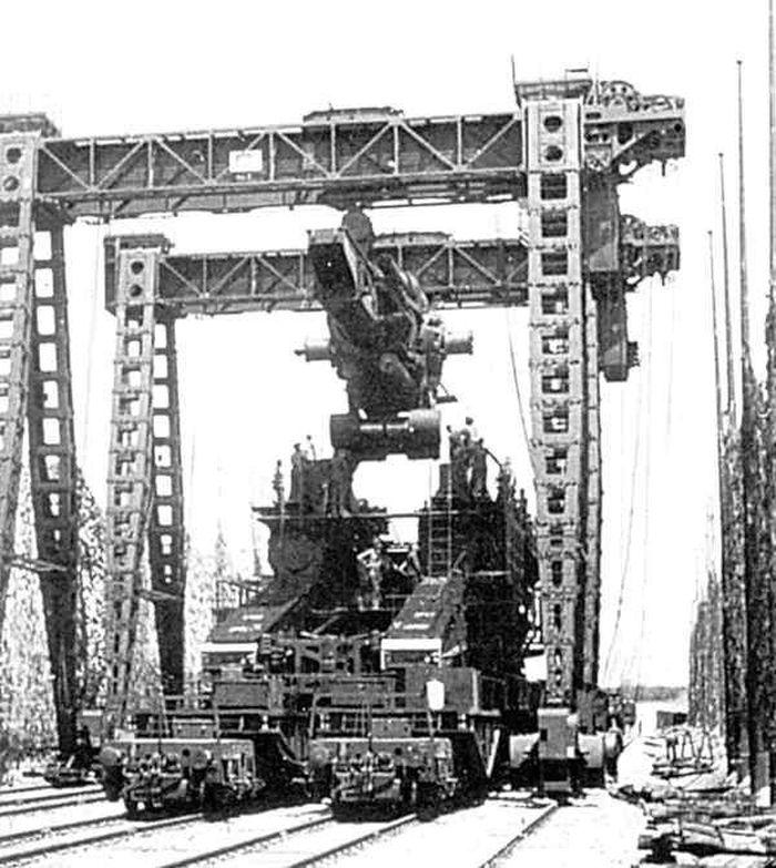 Có gì trong siêu vũ khí khiến Đức quốc xã 'vỡ mộng'?