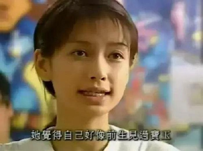 'Đào' lại ảnh năm 17 tuổi của dàn mỹ nhân đình đám Hoa ngữ: Dương Mịch trong sáng, Lưu Diệc phi 'đỉnh của chóp'