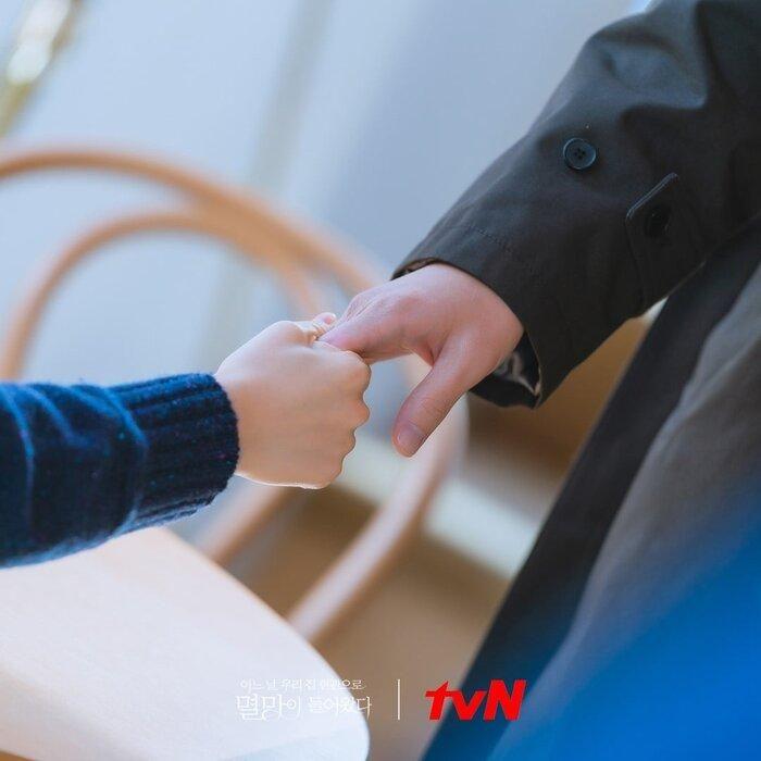 'Doom at Your Service': Mới hai tập mà Park Bo Young - Seo In Guk tích cực 'phát đường' ngọt lịm