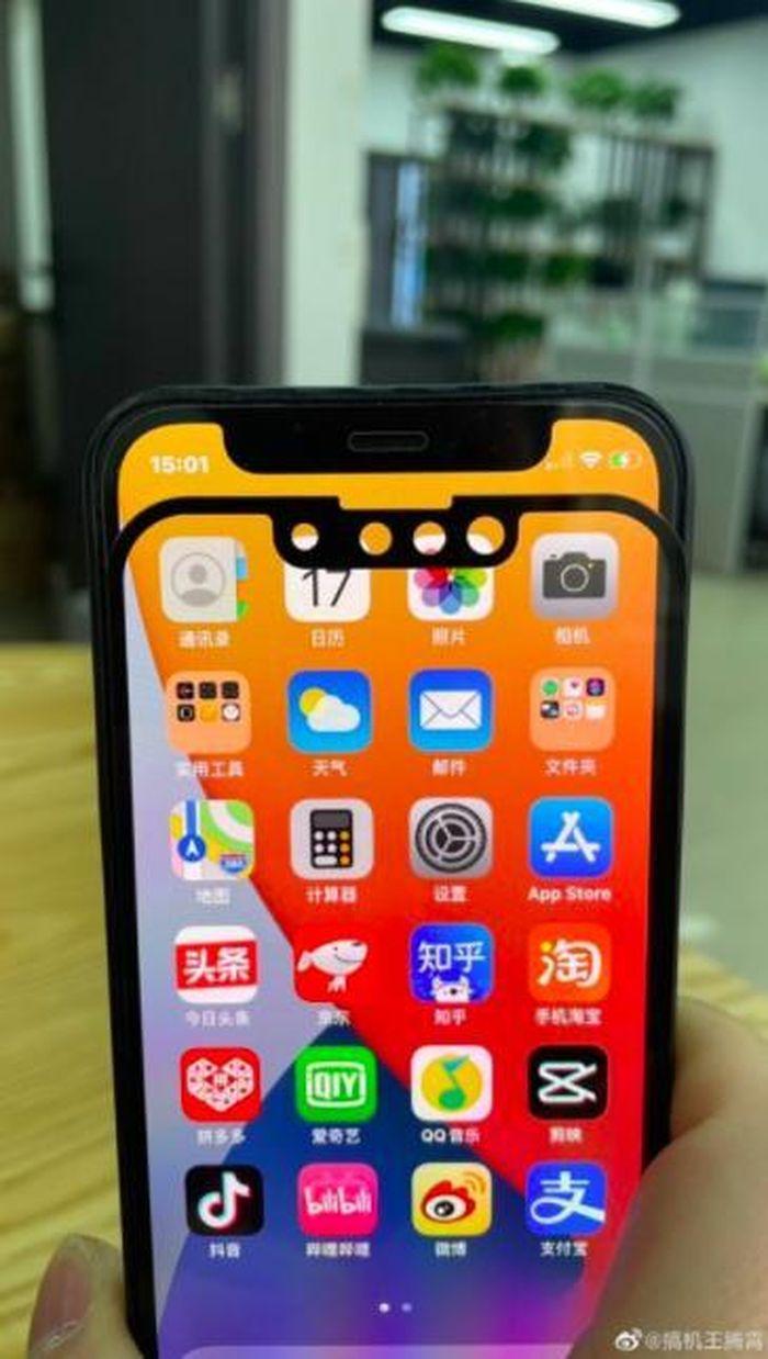 Tiếp tục rò rỉ một tin vui liên quan đến iPhone 13, cập nhật ngay kẻo tiếc