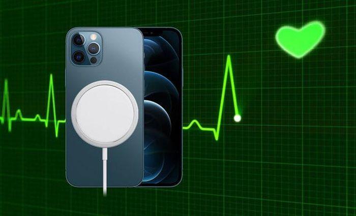 Cảnh báo ảnh hưởng của iPhone 12 đối với máy tạo nhịp tim và thiết bị cấy ghép nhân tạo
