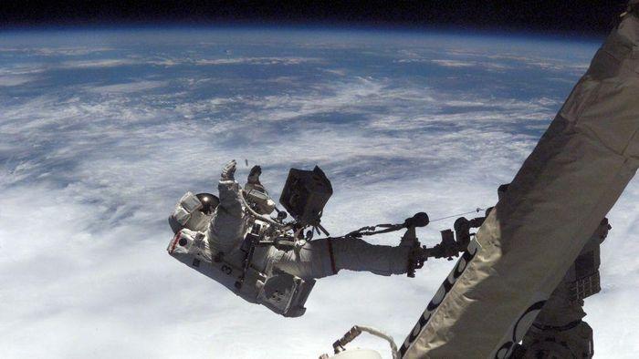 Các phi hành gia giờ đây có thể làm sạch đồ lót trong vũ trụ