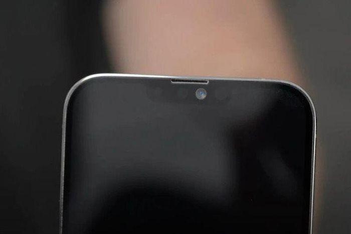 IPhone 13 sẽ bị giảm 50% kích thước máy quét Face ID