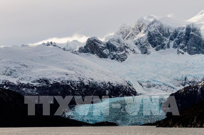 Mọi sông băng trên toàn cầu đều đang tan chảy với tốc độ nhanh