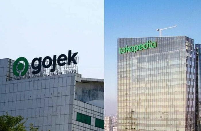Thương vụ với Grab đổ bể, Gojek chính thức sáp nhập với Tokopedia