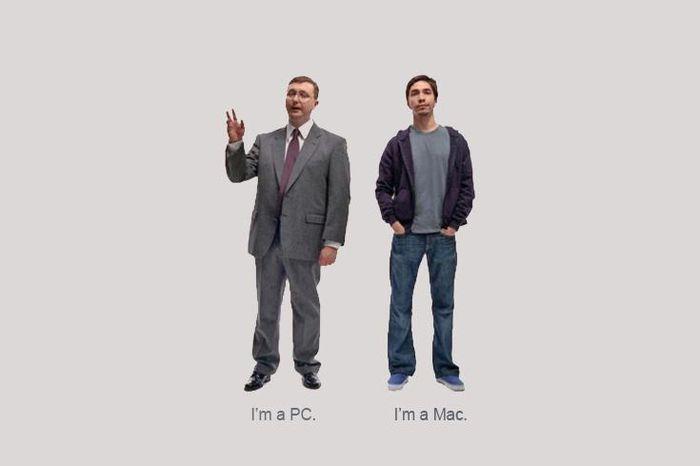 Apple và Microsoft đang đối đầu trên mọi phương diện