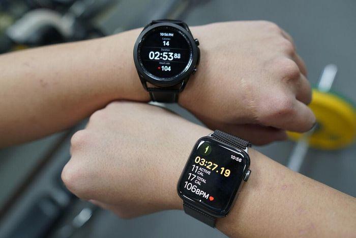Samsung và Google hợp tác phát triển phần mềm trên điện thoại thông minh