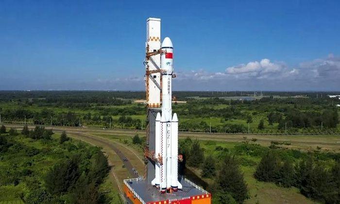 Trung Quốc trì hoãn tiếp tế cho Trạm vũ trụ Thiên Cung
