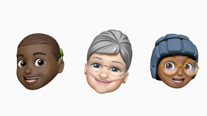 Apple công bố hàng loạt tính năng mới trong phiên iOS sắp tới