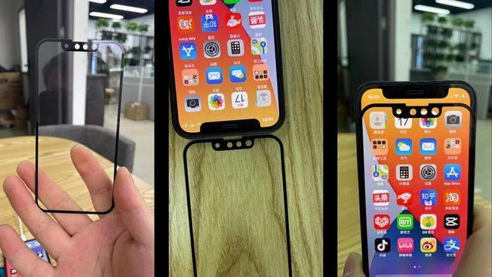 IPhone 2021 sẽ có thêm 3 tùy chọn màu sắc mới, phần tai thỏ được Apple thu gọn lại?