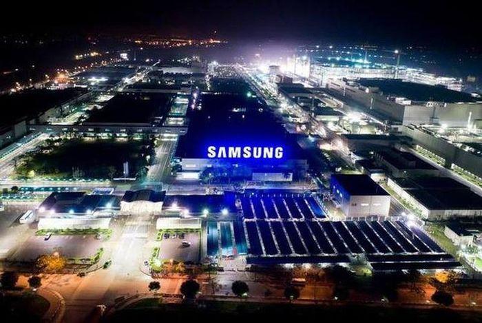 Tránh làm đứt gãy sản xuất các tập đoàn như Samsung, Apple