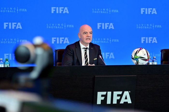 FIFA xem xét tổ chức World Cup 2 năm một lần