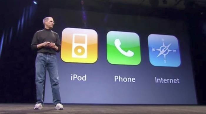 Steve Jobs đã gọi điện trêu chọc Starbucks khi lần đầu ra mắt iPhone như thế nào?