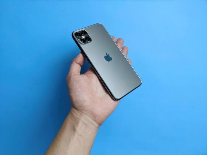 Ngoài iPhone 13, Apple vẫn còn bất ngờ khác cho iFan vào mùa thu này