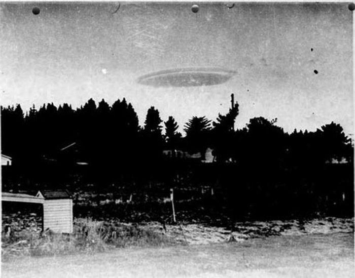 Chương trình bí mật của Lầu Năm Góc: Những cuộc chạm trán UFO kỳ lạ nhất
