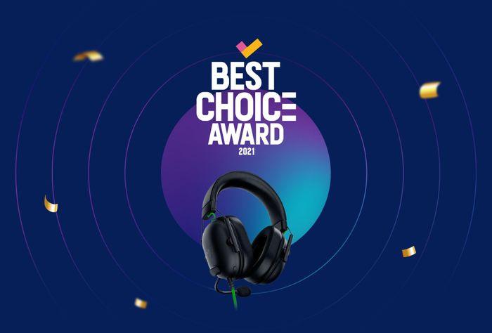 Razer BlackShark V2 là tai nghe được yêu thích nhất nửa đầu năm 2021