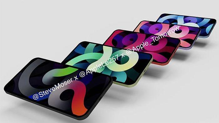 Sắp hồi sinh máy nghe nhạc iPod Touch 2021