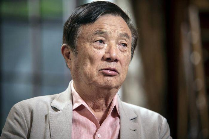 Ông trùm công nghệ Trung Quốc quyết tâm phát triển phần mềm 'né' lệnh cấm của Mỹ