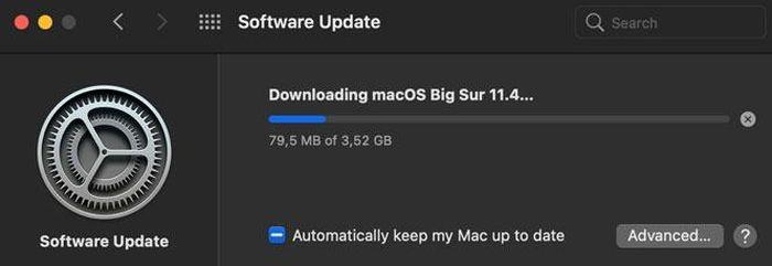 Apple sửa nhiều lỗi trên iPhone, Macbook với iOS 14.6, macOS 11.4