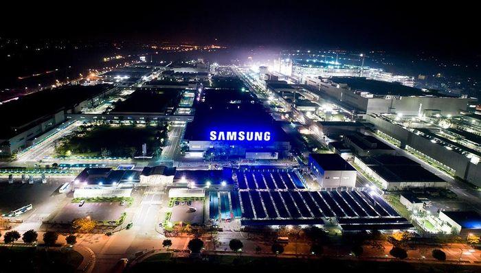 'Covid-19 gây không ít khó khăn cho hoạt động sản xuất của Samsung'