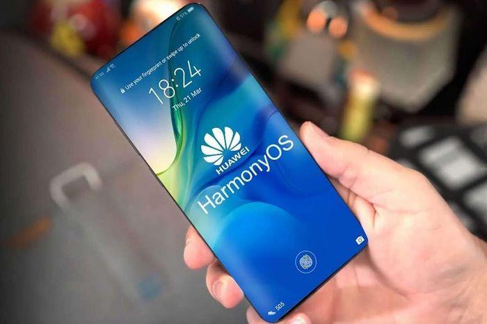 Huawei đưa HarmonyOS 'lên sóng' từ ngày 2/6