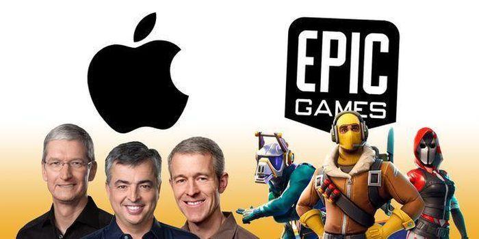 Epic Games kiện Apple: ai là người chiến thắng?