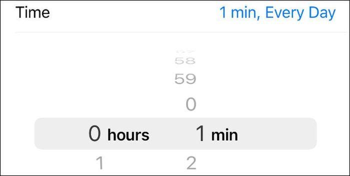 Mẹo khóa ứng dụng tạm thời trên iPhone