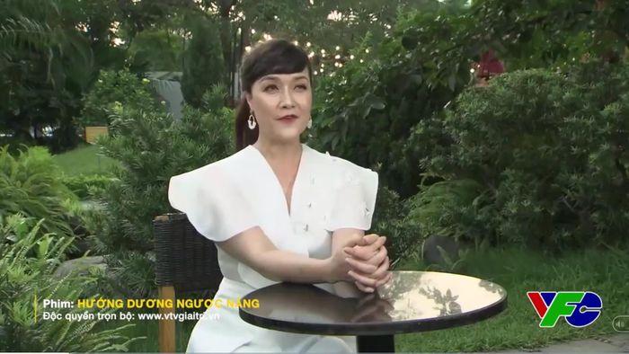 Vân Dung: 'Cái kết của Diễm Loan không có gì đáng thương cả' - Báo Tiền  Phong