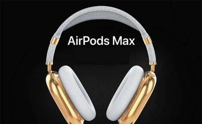 Chiếc tai nghe AirPods đắt bậc nhất thế giới, giá 'sương sương' khoảng 2,5 tỷ đồng